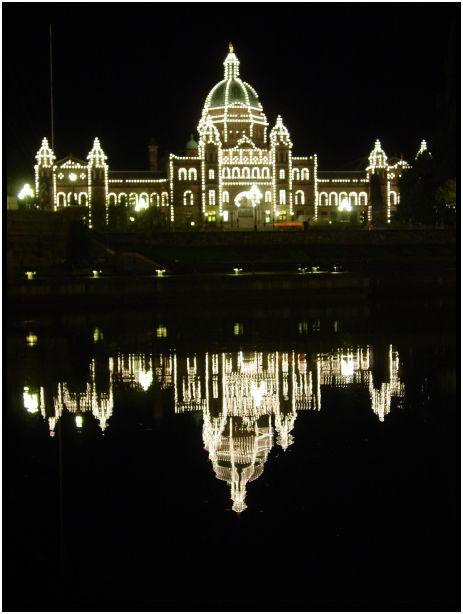 Canada British Columbia